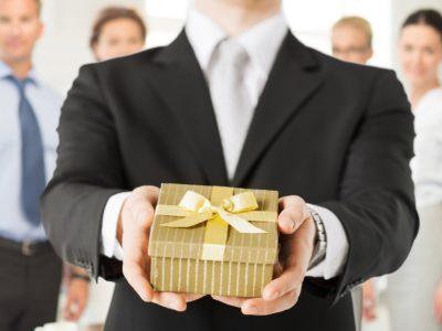 5 sai lầm phổ biến khi chọn quà tặng doanh nghiệp